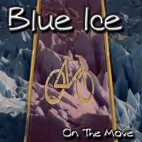 "2006 ""On the move"" Blue Ice. España."