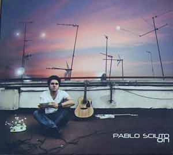2009 On. Pablo Sciuto